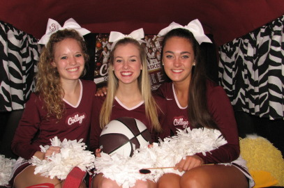 College of Charleston Basketball Block Party