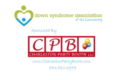 Celebrating with the New Year with the Down Syndrome Association of the Lowcountry